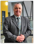 Steve Wilson, Head at Pendle Vale College