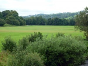 Swinden Playing Fields